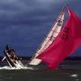 Real world sailing